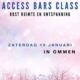 acces bars class liesbeth baas
